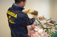 Pescara. Canapa store: arresto e sequestro di hashish e marijuana