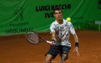 L'Aquila/Tennis. Iniziano oggi Aterno Gas & Power Tennis Cup