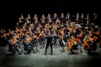 Christmas songs, l'Orchestra Sinfonica Abruzzese in tour