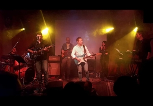 StraitsBand, Dire Straits Tribute Act a Chieti Scalo
