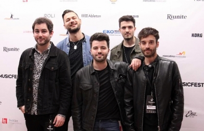 I Rawbits in finale al Tour Music Fest