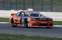 Hockenheim. Weekend in salita per la Solaris Motorsport