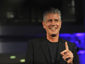Anthony Bourdain, ecco come è morto